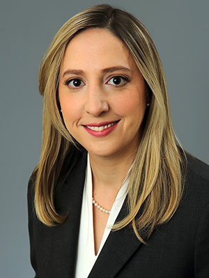 Megan J. Muoio